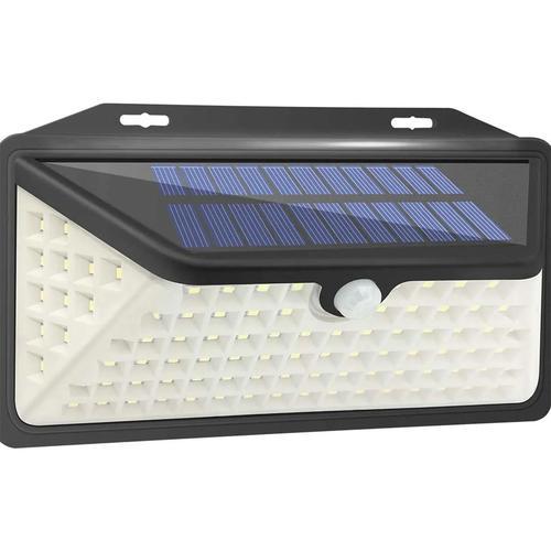 Outdoor Solar Light 102 LEDs 5.5V/1W Motion Sensor IP65 LED Light