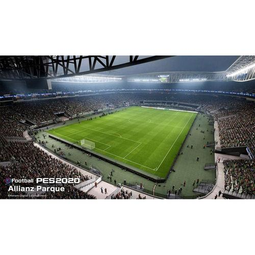 PES 2020 Pro Evolution Soccer (Sony PS4)
