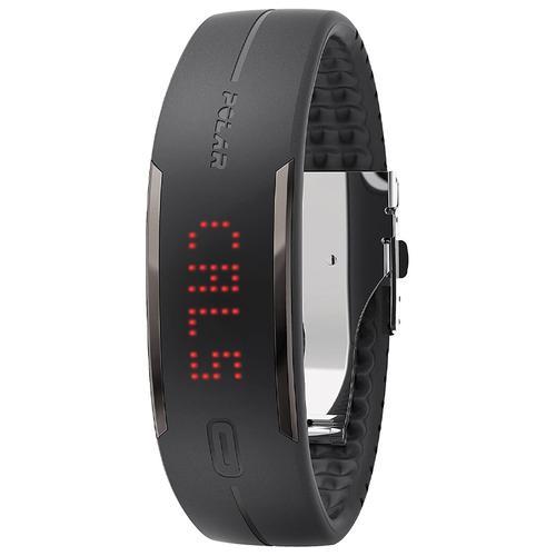 Polar Unisex Loop 2 Fitness and Sleep Tracker Bluetooth Alarm Watch - Black