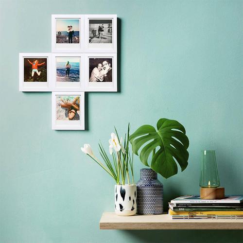 Polaroid Originals Colour Instant Film for 600 Cameras - 8 Instant Photos