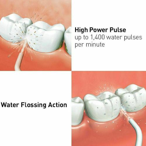 Panasonic Oral Irrigator Water Flosser Cordless Dental Care EWDJ10