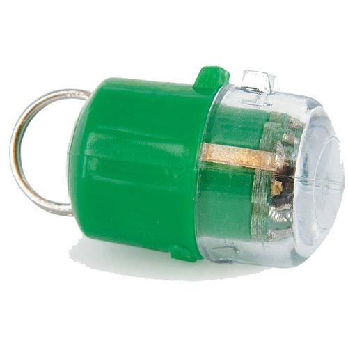 PetSafe Staywell Collar with Infra Red Key - Green