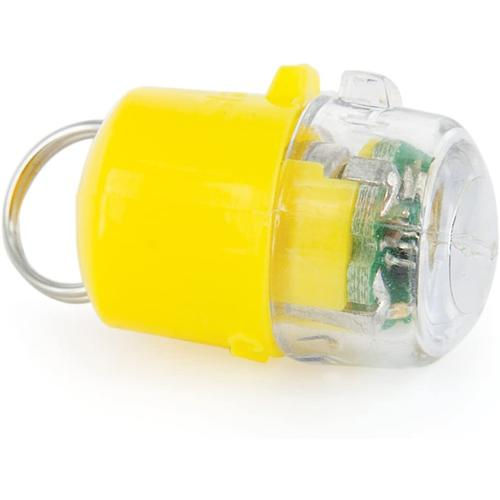 PetSafe Staywell Collar with Infra Red Key - Yellow
