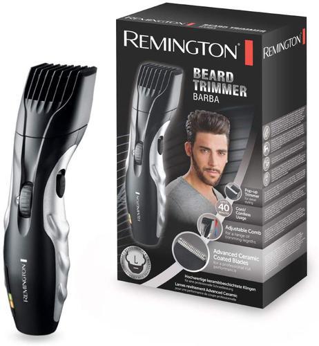 Remington Barba Rechargeable Beard Trimmer
