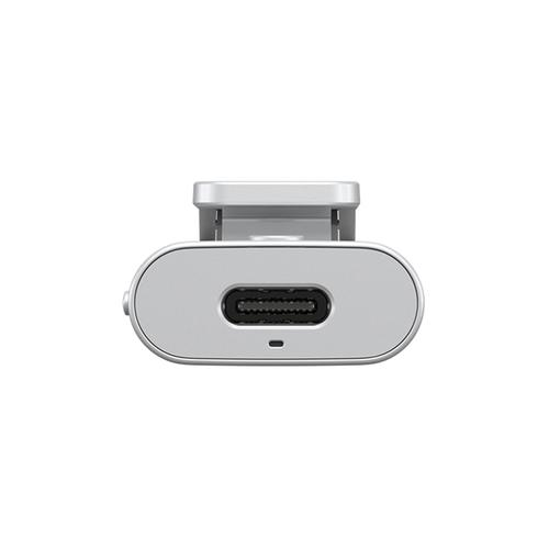 Sony SBH56 Bluetooth Headset With Speaker - Silver
