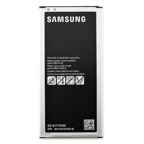 Samsung Galaxy J7 2016 3300mAh Phone Battery - FFP