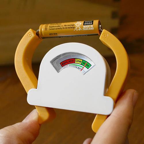 Satzuma Battery Tester