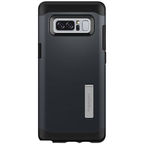 Spigen Samsung Galaxy Note 8 Case Slim Armor - Metal Slate