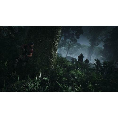 Tom Clancy's Ghost Recon Breakpoint (Sony PS4)