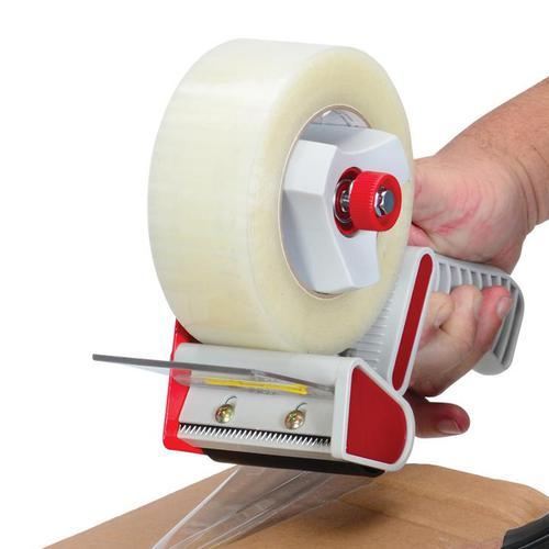 Hand Held Tape Dispenser & Cutter - 48mm