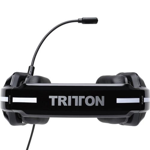 Tritton Kunai Stereo Headset for PS4/PS Vita - Black
