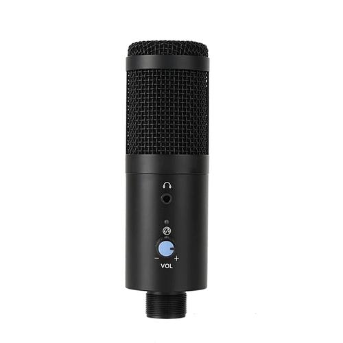 B.BMIC Metal USB Condenser Microphone for Laptop MAC or Windows - YouTube, Voice Over