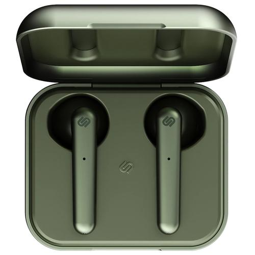 Urbanista Stockholm True Wireless Earphones - Olive Green