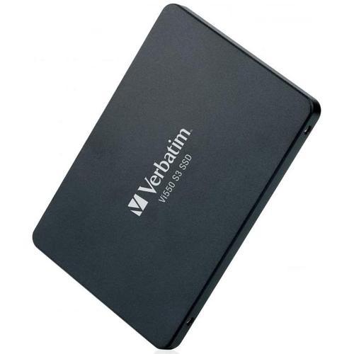 """Verbatim 256GB Vi550 S3 2.5"""" SSD Drive - 560MB/s"""