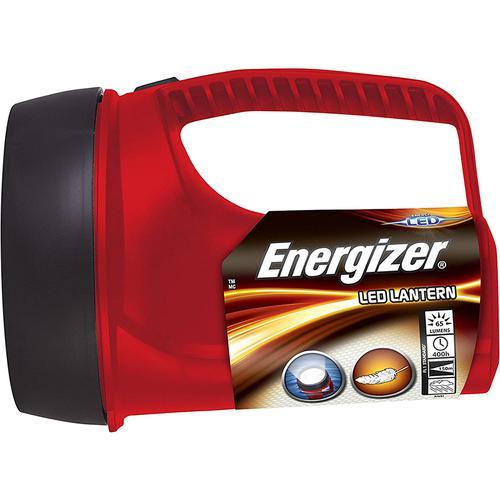 Energizer Flottant LED Torch Long Range IPX4 - Red/Black