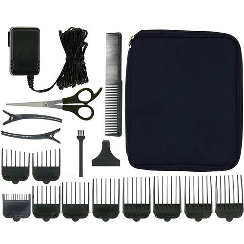 WAHL Clip & Rinse Endurance Haircutting Kit