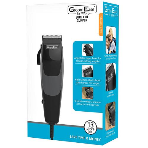 Wahl GroomEase Sure Cut Hair Clipper