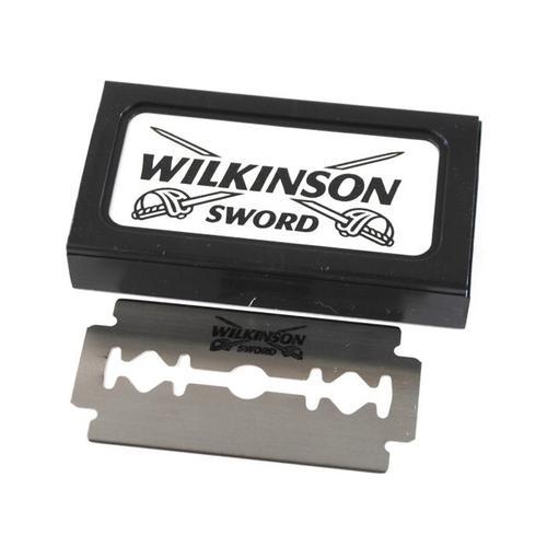 Wilkinson Sword Classic Double Edge Razor Blades - 100 Pack