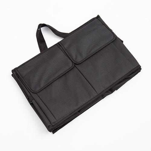 Witasm Organiser Foldable Bag Case - Black