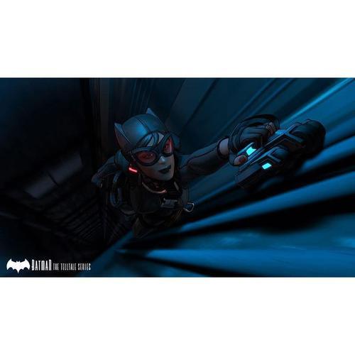 Batman: The Telltale Series (PS4)