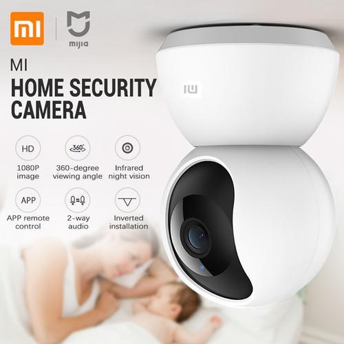 Xiaomi Mi Home Security FHD Camera 360° 1080p - White