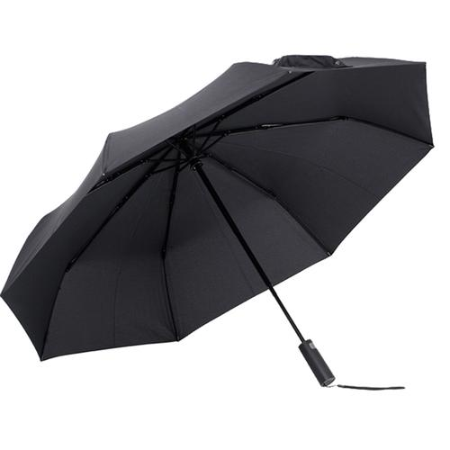 Xiaomi Mijia Automatic Folding Umbrella - Black
