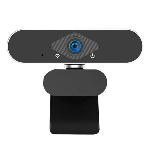 Xiaomi Xiaovv 1080P Full HD USB WebCam - Black