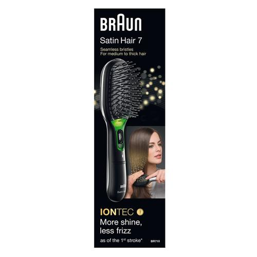 Braun Satin Hair 7 Iontec Hair Brush (BR710)