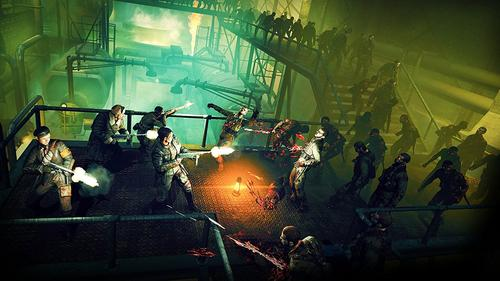 Zombie Army Trilogy (Sony PS4)
