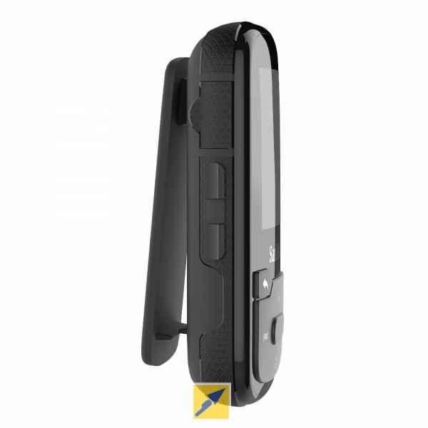 SanDisk Clip Sport Plus 16GB MP3 Player - Black