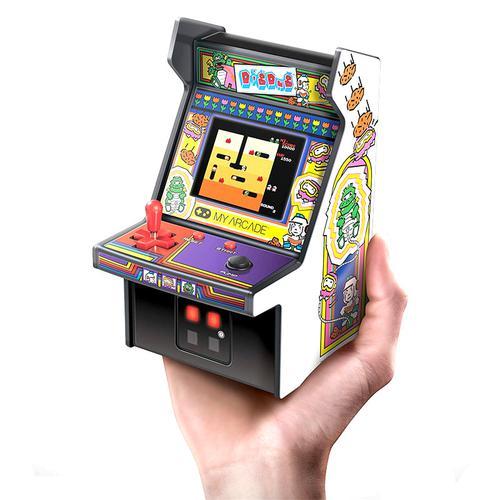 My Arcade Retro Micro Player: Dig Dug