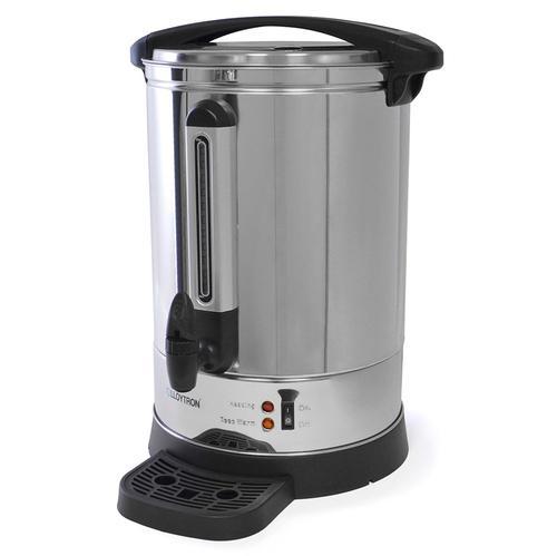 Lloytron 20Ltr 2500w Stainless Steel Catering Urn Water Boiler