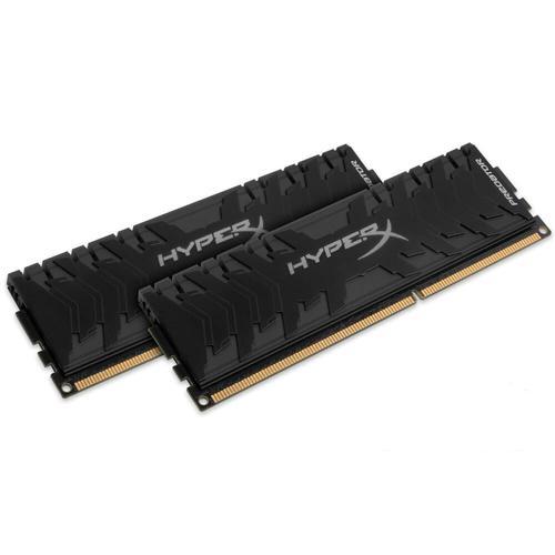 HyperX Predator 32GB (2x16GB) 3333MHz DDR4 Non-ECC 288-Pin CL16 DIMM PC Memory Module