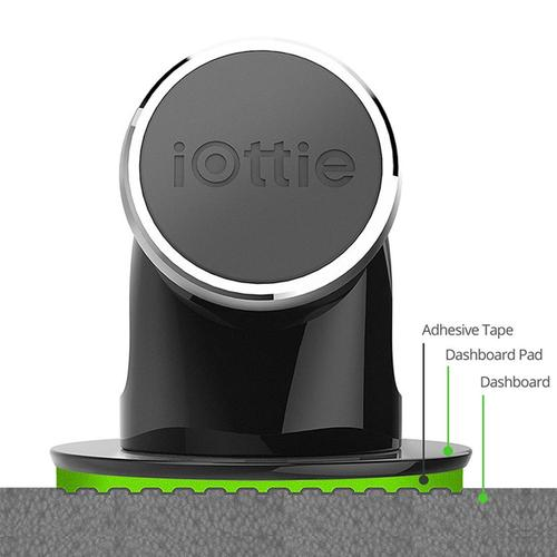 iOttie iTap Magnetic Dashboard Mount