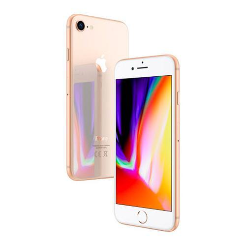 Apple iPhone 8 64GB - Gold - Unlocked (Refurbished - Grade A)