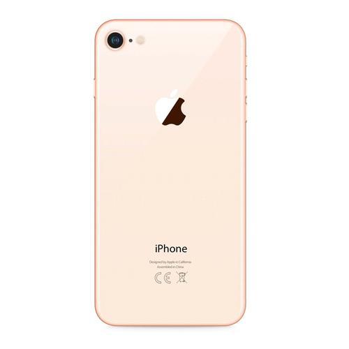 Apple iPhone 8 64GB - Gold - Unlocked (Refurbished - Grade C)