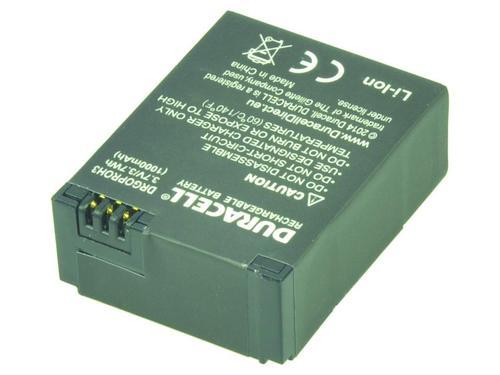 Duracell GoPro Hero 3 Battery