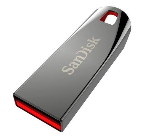 SanDisk 64GB Cruzer Force USB Flash Drive
