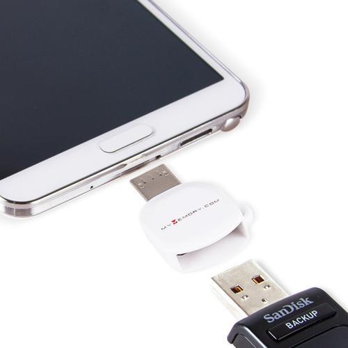 MyMemory USB OTG Adapter