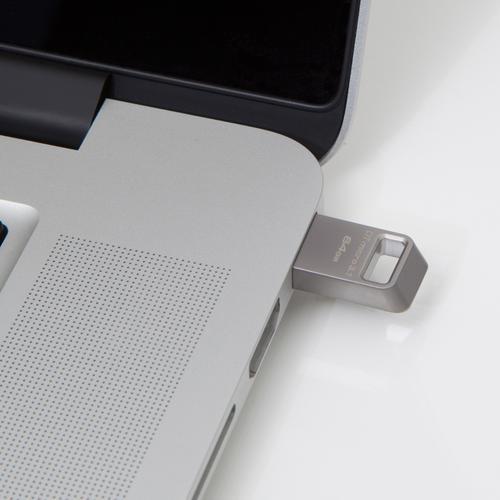 Kingston 16GB DataTraveler Micro 3.1 USB 3.0 Flash Drive - 100MB/s