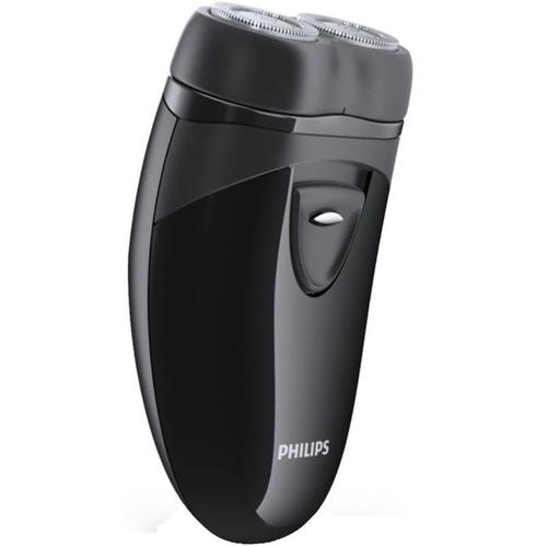 Philips Travel Shaver with Twin Rotary Heads (PQ203/17)