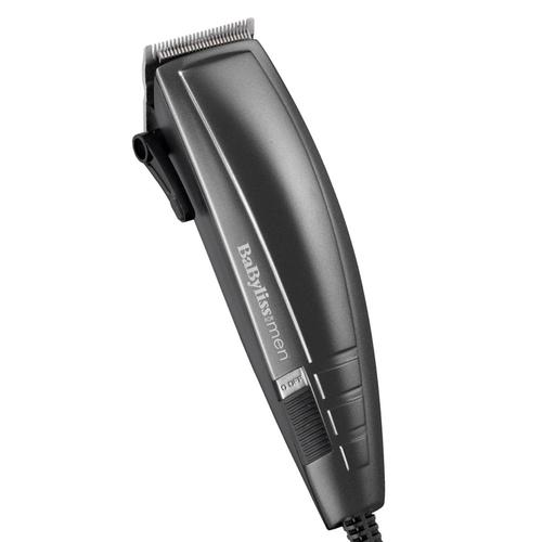 BaByliss for Men PRO Hair Cutting Kit (7447BU)