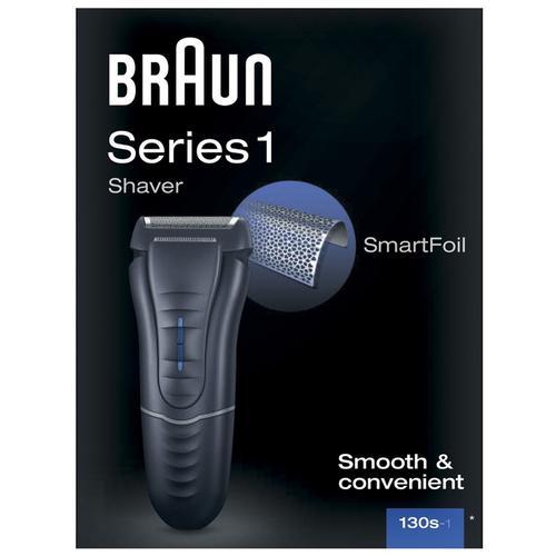 Braun BRN-130S Series 1 Mens Shaver
