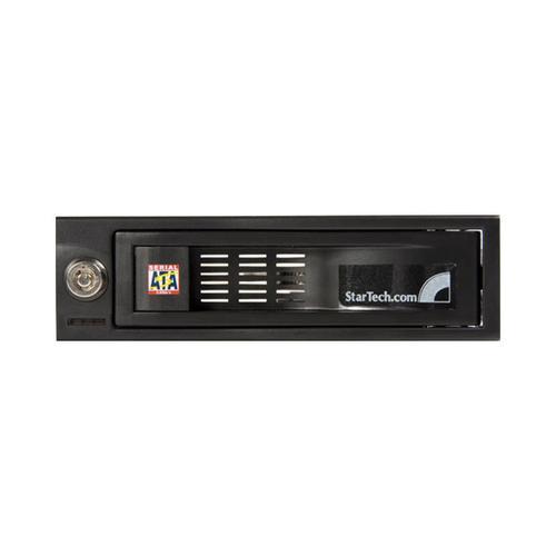 "StarTech 5.25"" Trayless SATA Hot Swap Drive Bay"