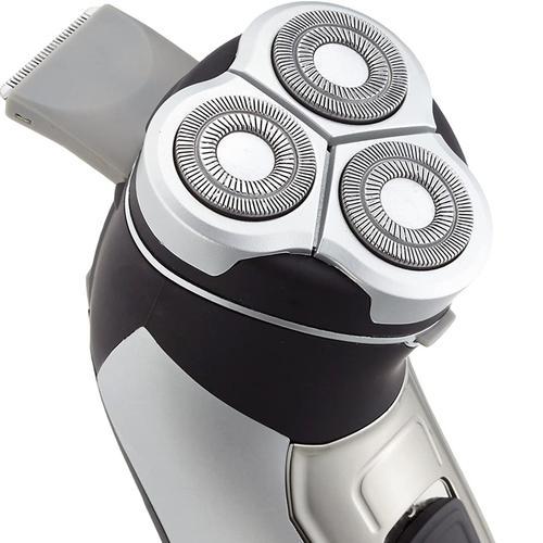 Lloytron Paul Anthony Pro Series 3 Titanium Rotary Shaver