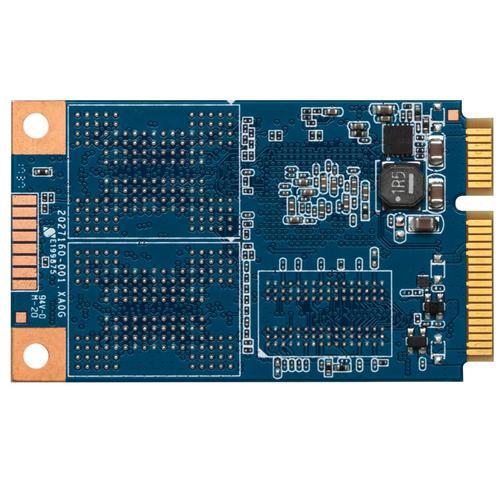 Kingston 120GB UV500 SSD Drive mSATA- 520MB/s