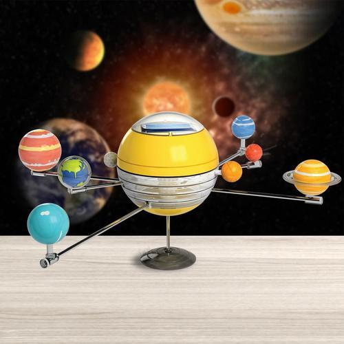 The Solar System Kit