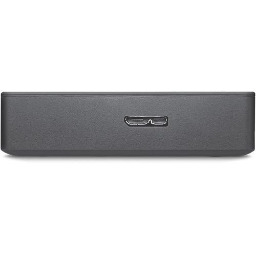 Basics 2TB External Hard Drive USB 3.0
