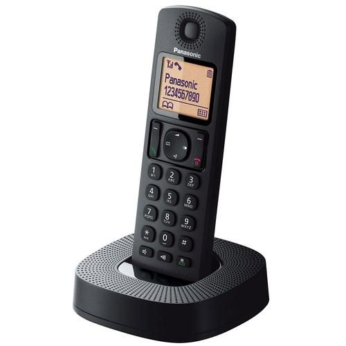 Panasonic Digital Cordless Phone with Nuisance Call Blocker (KX-TGC310EB)