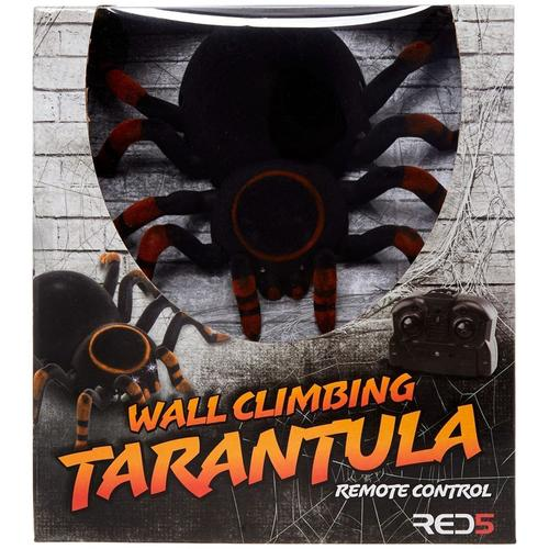 The Source Wall Climbing Remote Control Tarantula